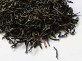 Loose-leaf black tea