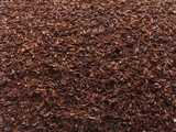 Dry rooibos leaf, small, red twigs and stems and leaves looking almost like mulch